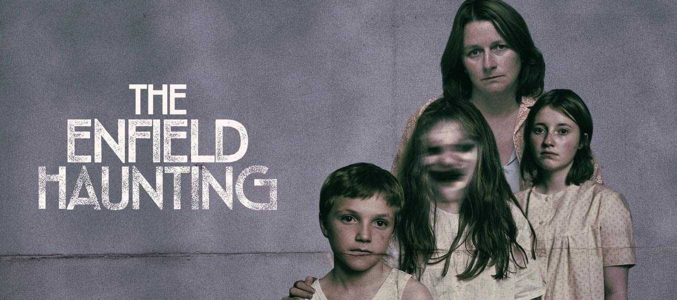 The Enfield Haunting - Miniseries