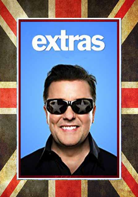 Extras - Complete Series