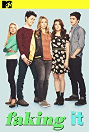 Faking It - Complete Series