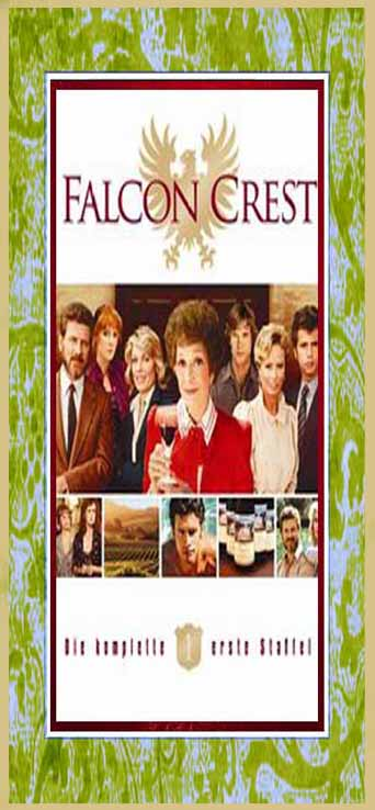 (February 3) Falcon Crest - Complete Series