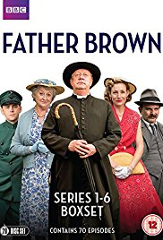 Father Brown - Seasons 1-6