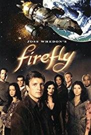 Firefly - Complete Series + Movie