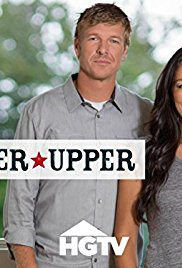 Fixer Upper - Seasons 1-5