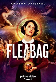 Fleabag - Seasons 1 and 2