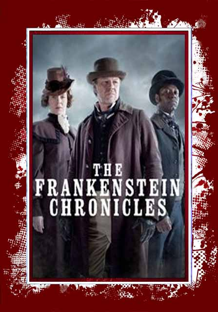 The Frankenstein Chronicles - Season 1