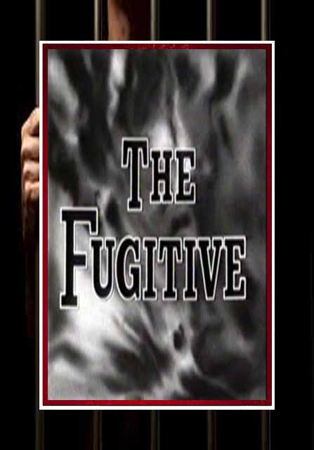 The Fugitive - Complete Series