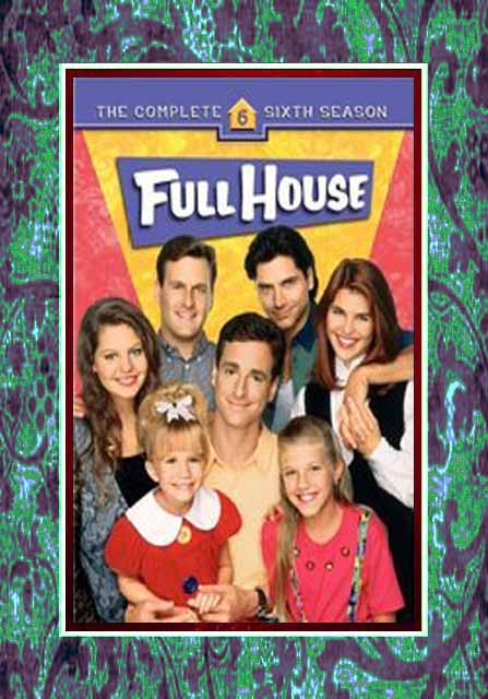 Full House - Complete Series
