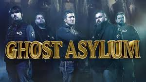 Ghost Asylum - Seasons 1 and 2