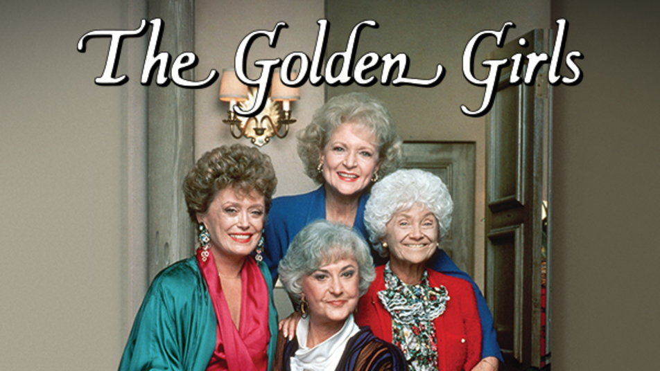 Golden Girls - Complete Series