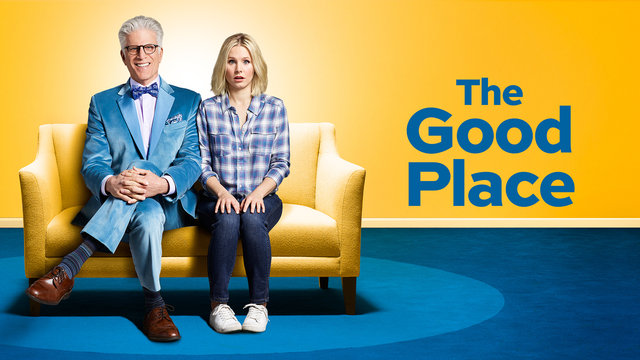 Good Place, The - Season 1