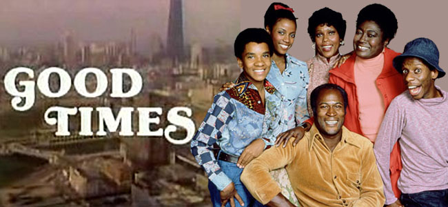 Good Times - Complete Series