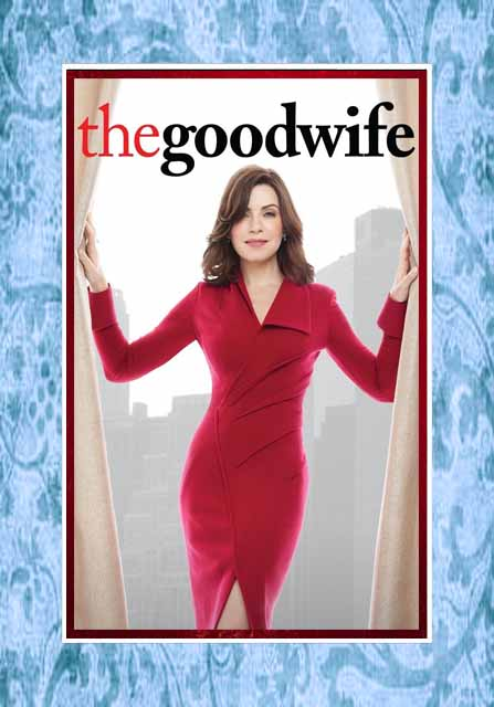 The Good Wife - Complete Series