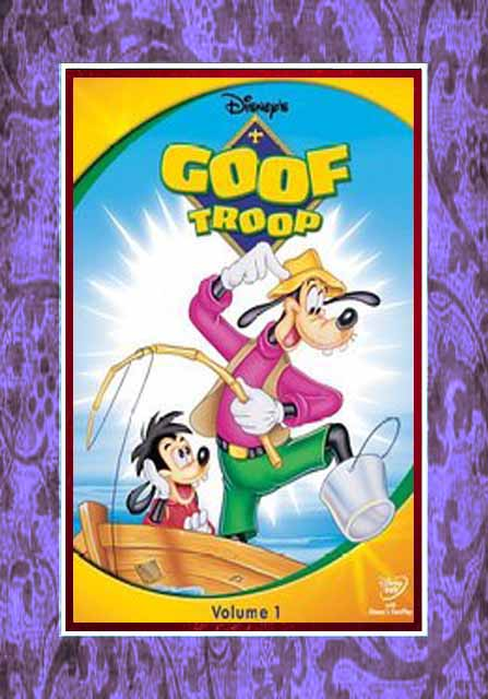 Goof Troop - Complete Series