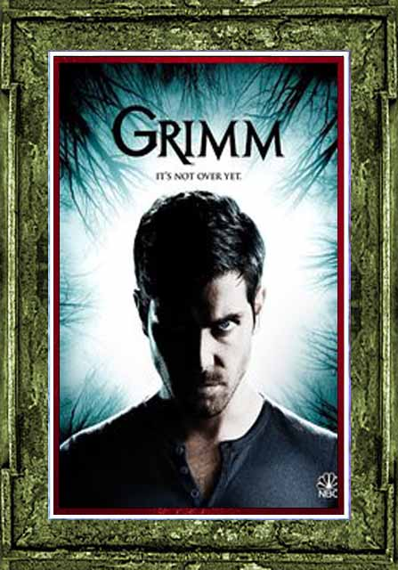 Grimm - Seasons 1-6