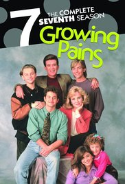 Growing Pains - Complete Series