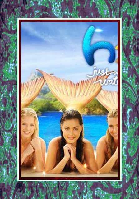 H20: Just Add Water - Seasons 1-3