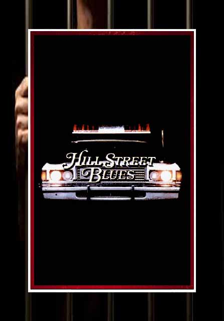 Hill Street Blues - Complete Series