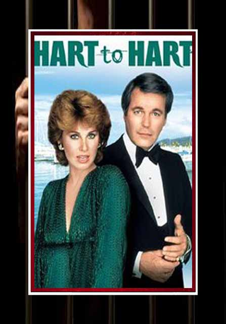 Hart to Hart - Complete Series