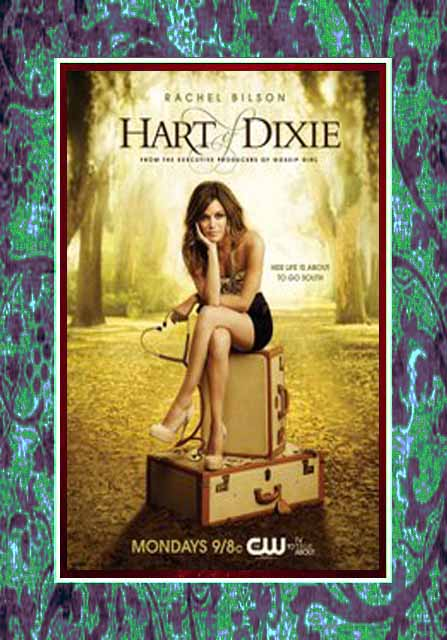 Hart of Dixie - Complete Series