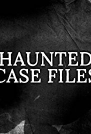Haunted Case Files - Season 1 (Incomplete)