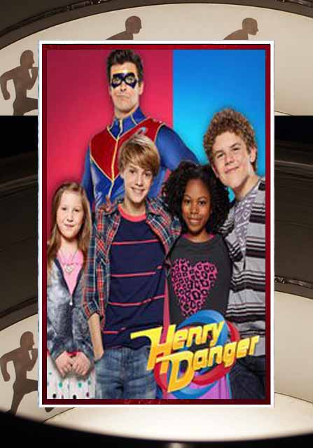 Henry Danger - Seasons 1-4