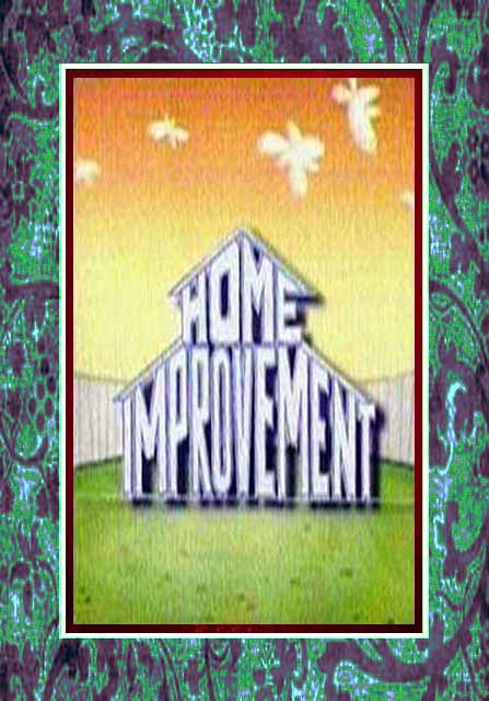 Home Improvement - Complete Series