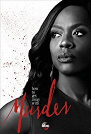 How to Get Away with Murder - Seasons 1-3