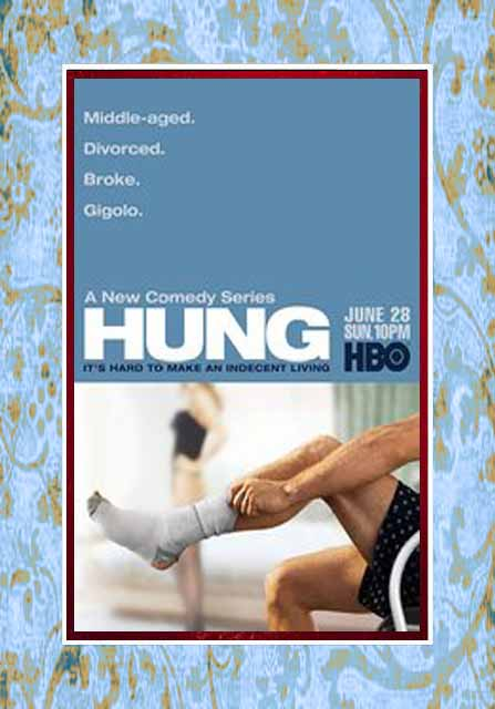 Hung - Complete Series