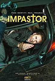 Impastor - Seasons 1 and 2