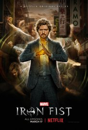 Marvel Iron Fist - Season 2