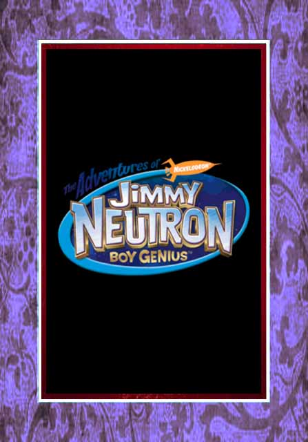 The Adventures of Jimmy Neutron - Complete Series