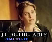 Judging Amy - Complete Series