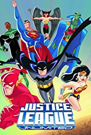 Justice League Unlimited (Complete Series)