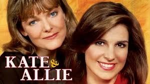 Kate & Allie - Complete Series