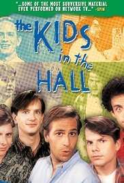 Kids in the Hall - Complete Series + Extras