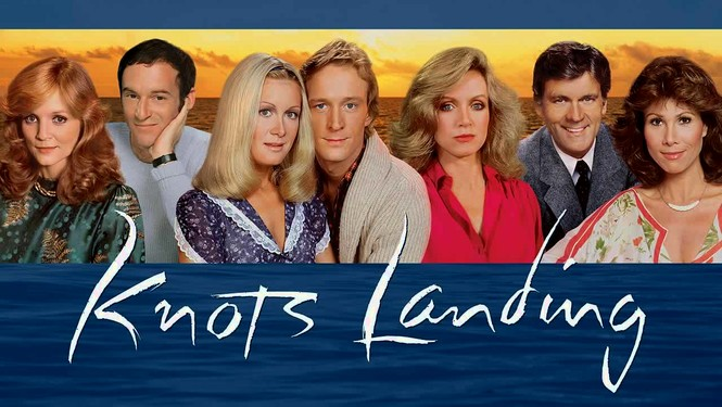 Knots Landing - Complete Series - Click Image to Close