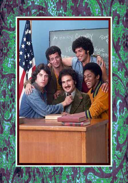 Welcome Back, Kotter - Complete Series