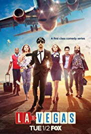 LA To Vegas - Complete Series