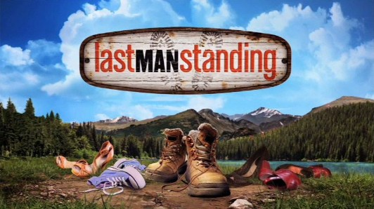 Last Man Standing - Season 5 - Click Image to Close