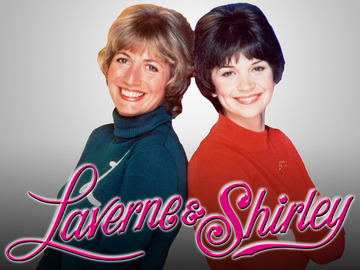 Laverne & Shirley - Complete Series