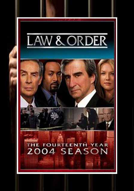 Law & Order / Law and Order - Complete Series