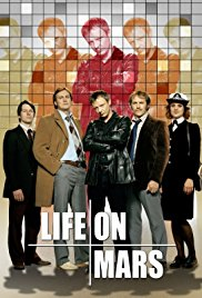 Life on Mars - Complete Series