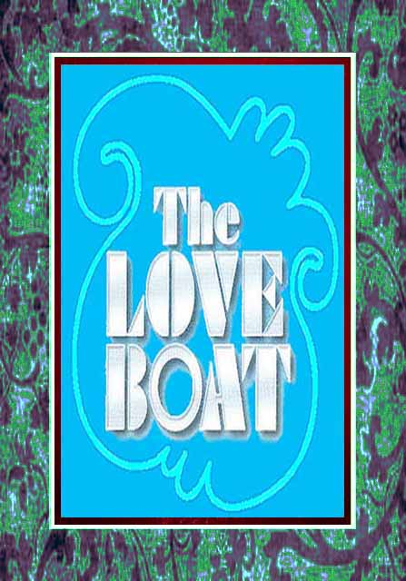 The Love Boat - Complete Series -Extras