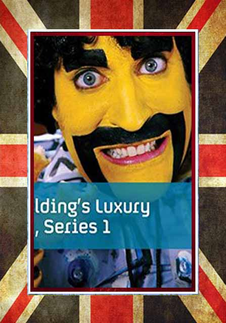 Noel Fielding's Luxury Comedy - Complete Series