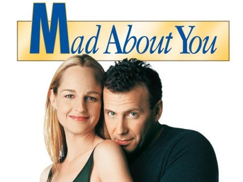 Mad About You - Complete Series