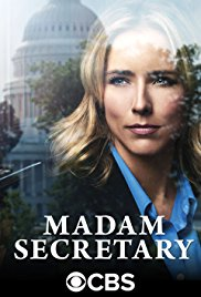 Madam Secretary - Seasons 1-3
