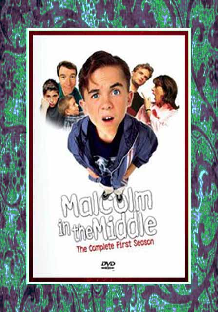 Malcolm in the Middle - Complete Series