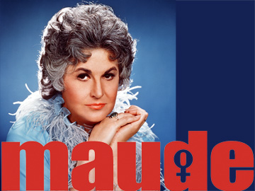 Maude - Complete Series