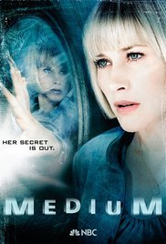Medium - Complete Series