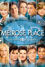 Melrose Place - Complete Series